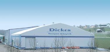 Fa. Dicker Transport & Logistik GmbH